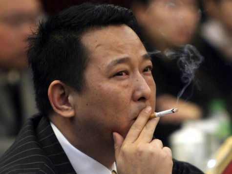 China Sentences Mining Magnate to Death for Running 'Mafia-Style' Gang