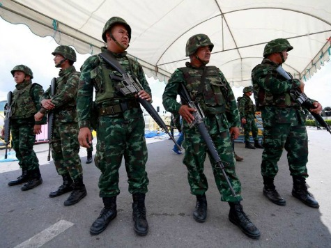 World View: Thailand's Army Seizes Power in Major Victory for 'Yellow Shirt' Elites