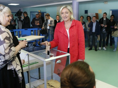 World View: Europe Has 'Political Earthquake' as Anti-EU Parties Surge in Elections