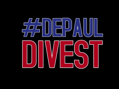 Anti-Israel Students' Divestment Win at DePaul Short-Lived