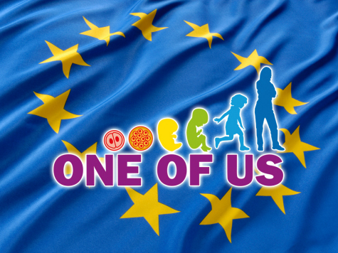 European Commission Unilaterally Rejects Pro-Life Petition