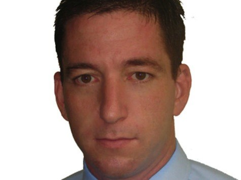Greenwald: USA 'Forced' Snowden to Stay in Russia, 'Demonized Him'