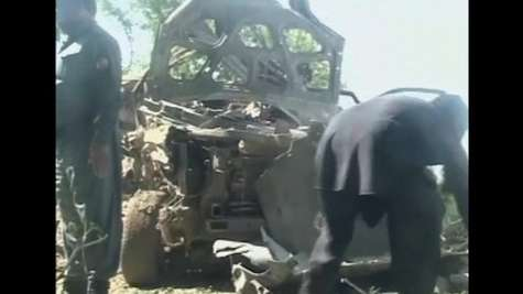 Three Turks Killed in East Afghanistan Suicide Bombing
