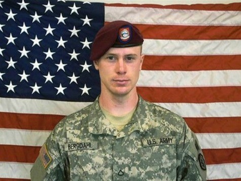 Facebook Page, WH Petition Call for Bergdahl to Be Punished for Going AWOL