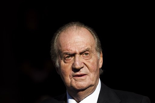 Spain: King Abdicates for His 'New Generation' Son