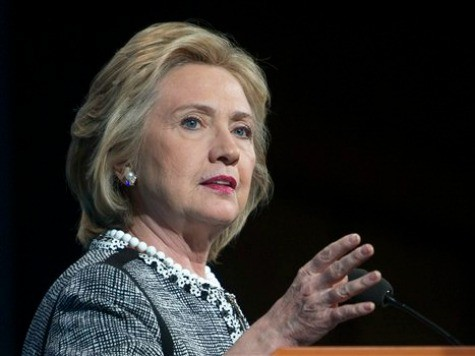 Hillary Clinton: Bergdahl Trade Part of 'Noble' Tradition of Saving Soldiers