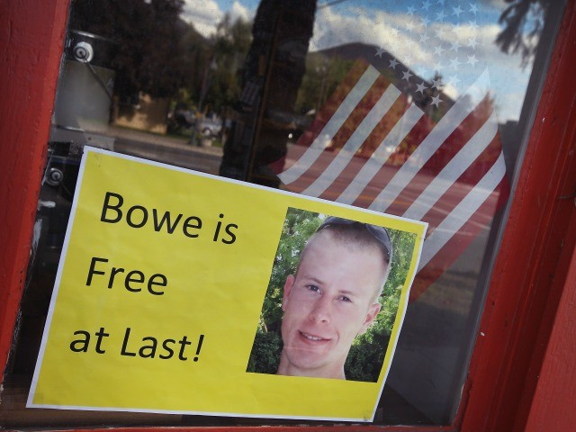 Report: Bowe Bergdahl Expressed Desire to Renounce American Citizenship