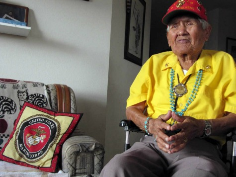 Chester Nez, Last of Original Group of Navajo Code Talkers, Dead at 93