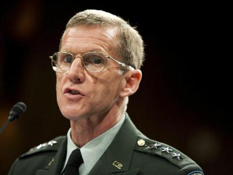 Gen. Stanley McChrystal on Bergdahl: 'We Should Not Judge Until We Know the Facts'