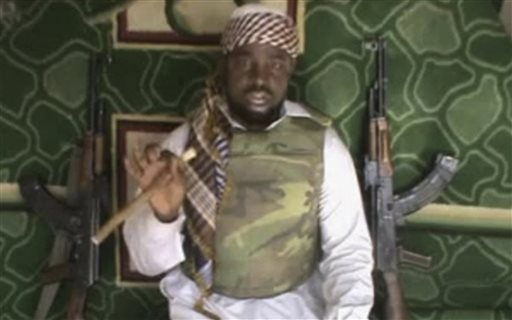 Witnesses: Boko Haram Militants Slaughter Hundreds