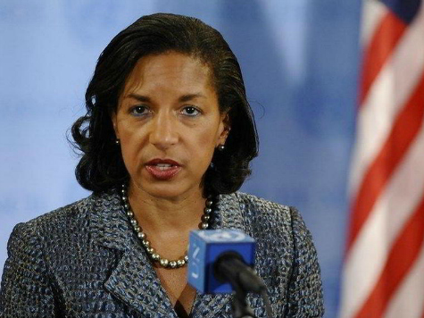 Susan Rice: Fool Us Twice? She Needs to Go!
