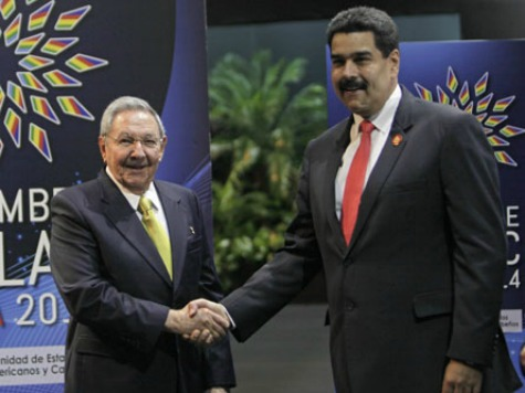 Report: Venezuela, Cuba Providing Easy Access for Islamists to US and Canada