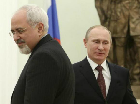 Iran Announces Nuclear Talks with US, Russia