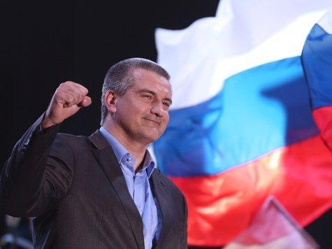 Crimea's Leaders Resolute Against Rejoining Ukraine
