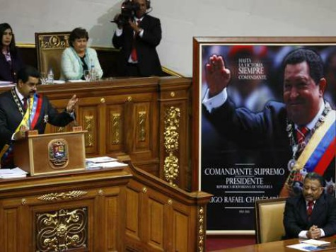 Chavistas Propose Law to Criminalize Social Media Dissent in Venezuela