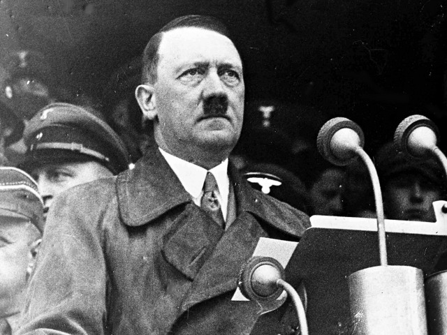 Copyright Expiration on Hitler's 'Mein Kampf' Causes Controversy in Germany