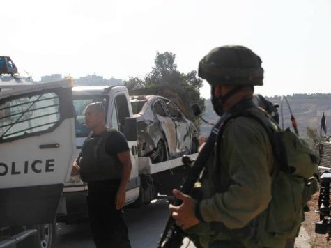 Israel: Three Teens, One American, Likely Kidnapped by Palestinian Terrorists