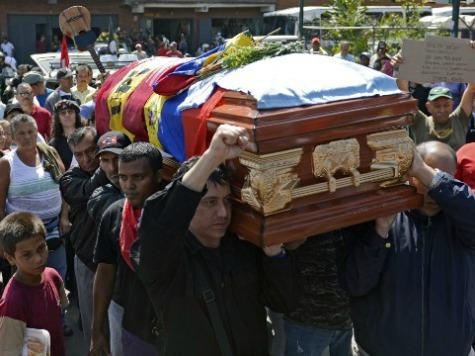 Lack of Materials Creates Coffin Shortage, Funeral Delays in Venezuela