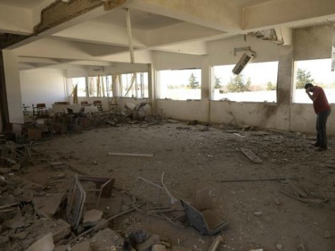 Libyan General Wages War against Islamist Militants in Benghazi