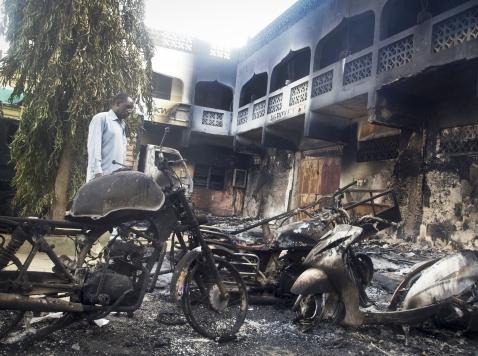World View: Kenya Suffers Worst Terrorist Attack Since Westgate Mall Attack