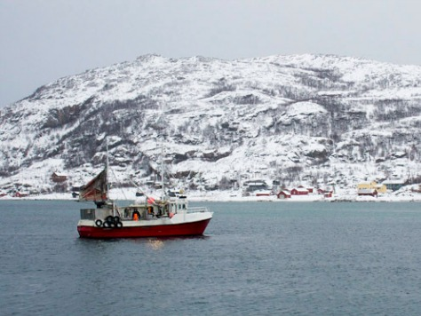 Norway Offers Gas to European Union; Serbia Tells Sergei Lavrov South Stream Construction Will Begin