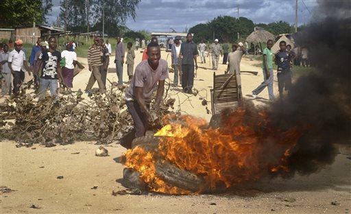 Al-Shabaab Threatens New Attacks in Kenya as President Blames Local Politics