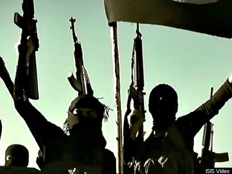 Stopping British Jihadis Coming Back Could Be Struck Down By European Court