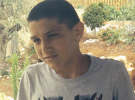 Israel Goes to War Over a Muslim Teenager