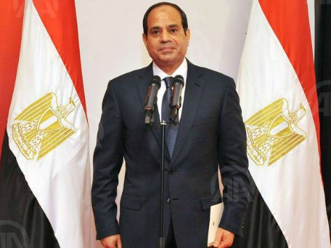 Egyptian President Pledges Half His Wealth and Salary to His Country
