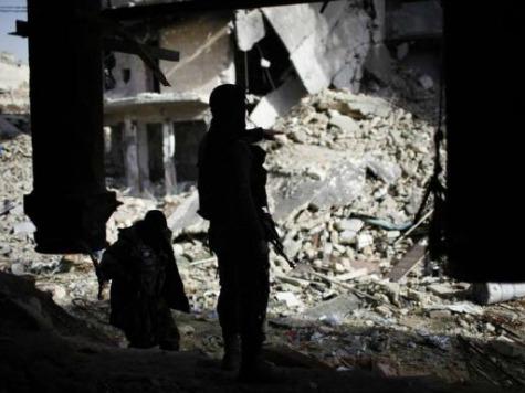 Syrian Al Qaeda Offshoot Pledges Allegiance to ISIS