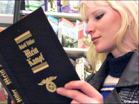 Germany Debates Lifting 'Mein Kampf' Ban