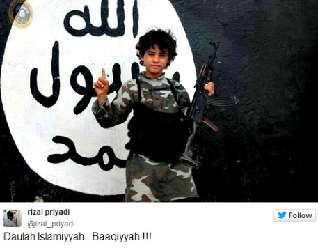 Report: ISIS Brainwashes and Radicalizes Captured Teens Towards Jihad