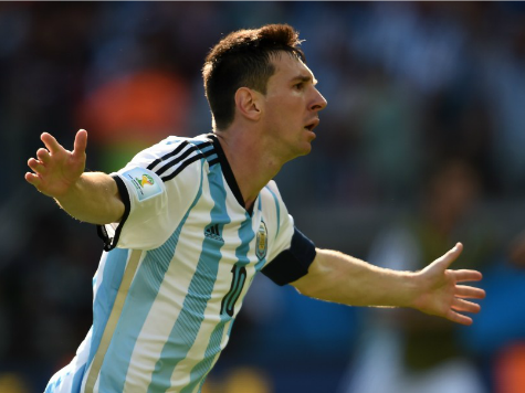 ISIS to Argentine Soccer Superstar Lionel Messi: 'Join the Jihadist Call'