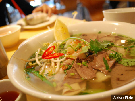 Man Has Heart Ripped from Chest and Eaten After Fight About Noodles
