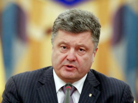 Ukraine President Says No Need to Ditch Government after PM Quits