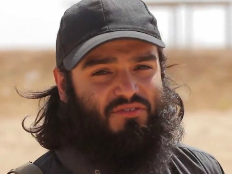 Meet the ISIS Jihadist from Chile Hosting a Video Taunting Obama to 'Buy Diapers'