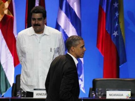Obama Administration, Venezuela Trade Diplomats in Attempt to Repair Relations