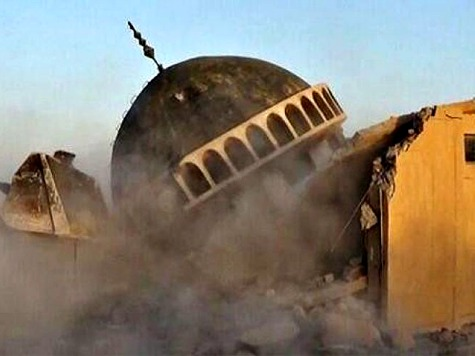 ISIS May Target Mecca for Destruction