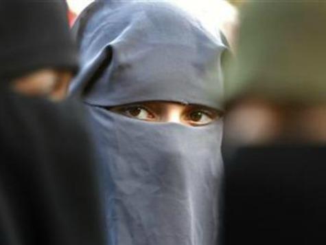 Spain Considers Banning Burqa