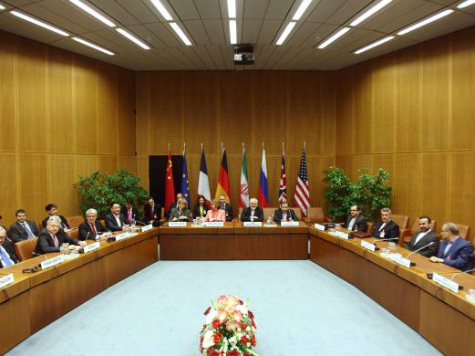Surrender by Another Name: Obama's Endless Iran Negotiations