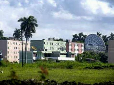 Putin Denies Reopening of Cuban Spy Base