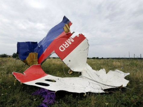 Ukraine Claims Evidence Pro-Russians Shot Down Malaysia Flight MH17