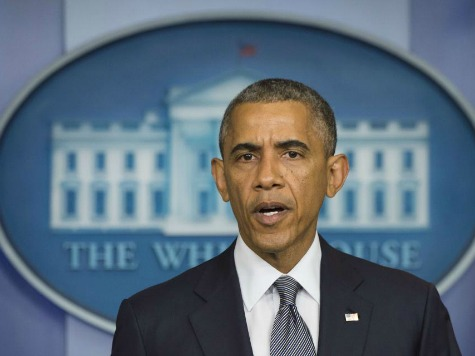 President Obama: One American Citizen Was on Malaysia Flight MH17