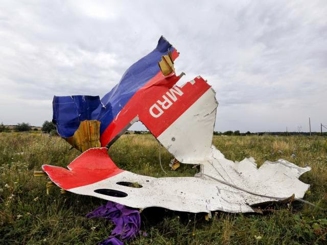 Ukraine MH17 Initial Crash Report Due