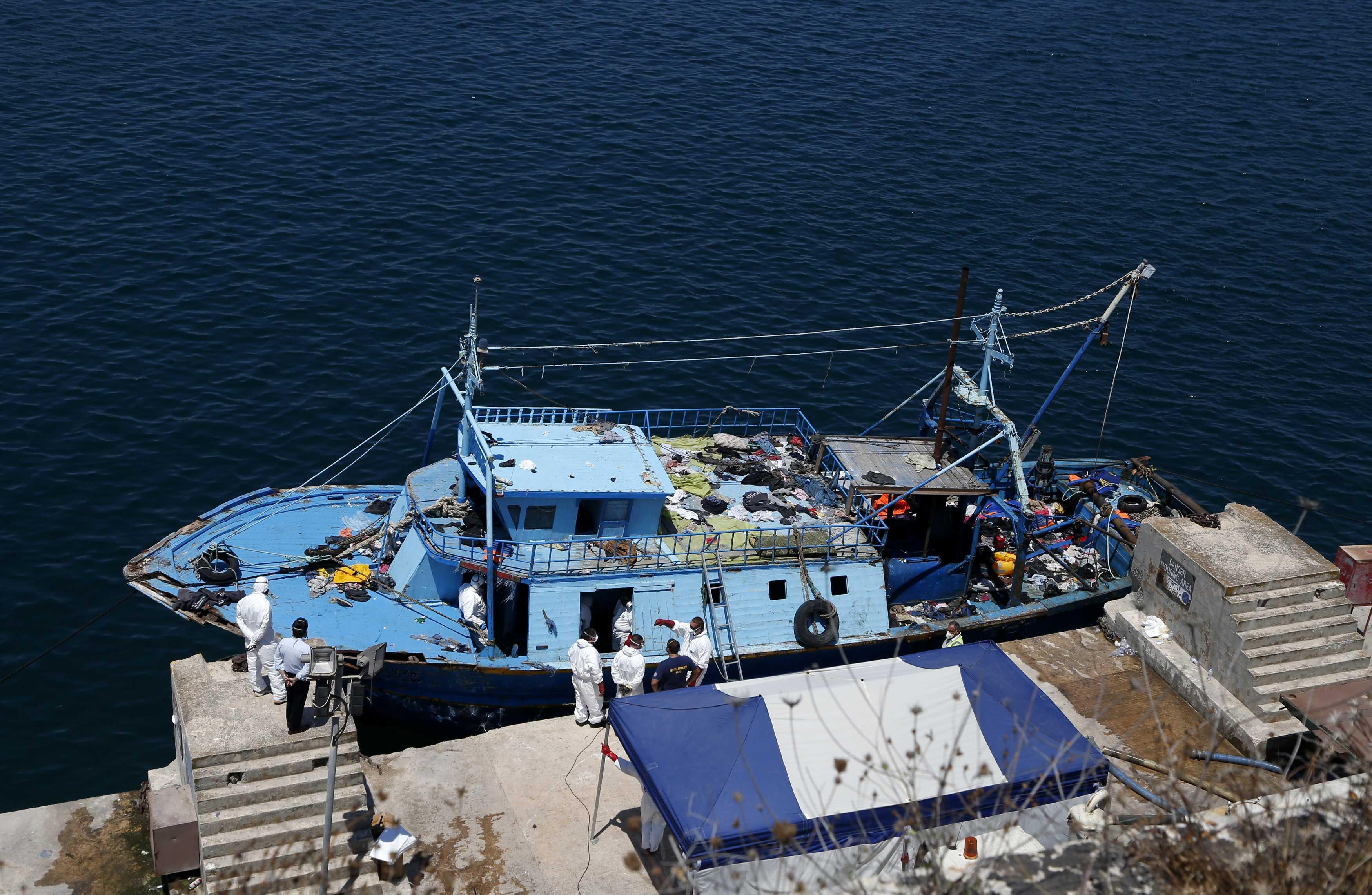 70 Ethiopian Migrants Drown in Shipwreck off Yemen Coast