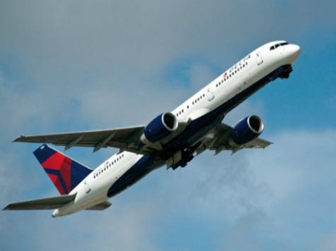 BREAKING: FAA Bans All US Flights to Israel