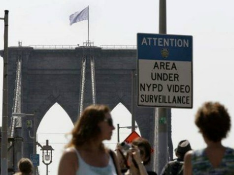 Brooklyn White Flag Mystery: NYPD Suspect 'Insider Knowledge' Needed to Pull Stunt