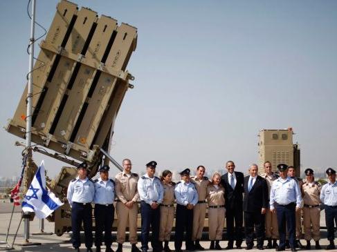 Obama: Israel's Best Enemy