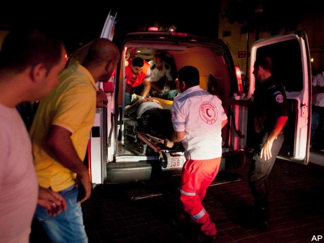 Massive West Bank Clash Brings Slew of Casualties, Arrests
