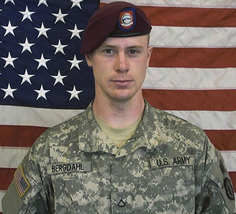 Former U.S. POW Bergdahl Soon to be Questioned by Army General